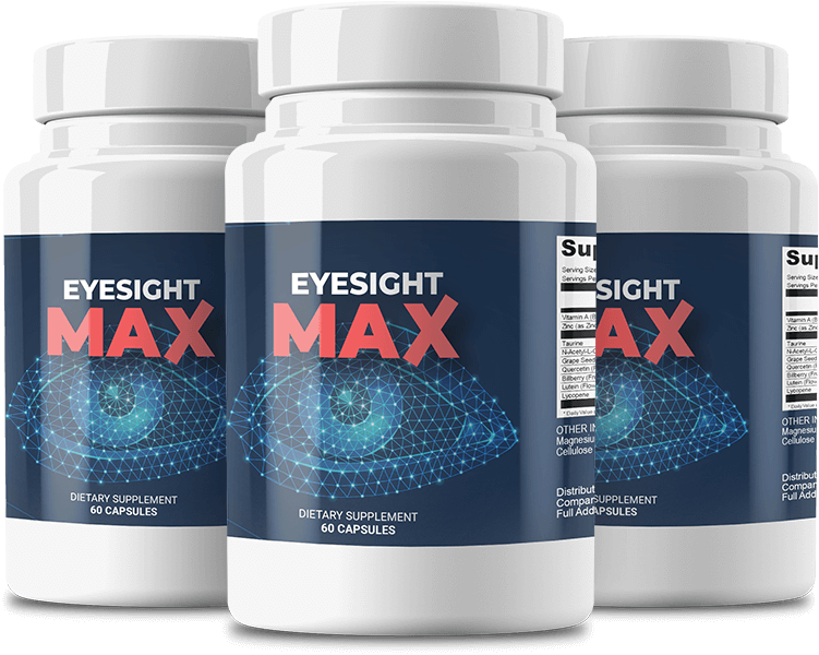 EyeSight Max Capsules - Help to Maintain Your Eyesight Quickly? Must Read