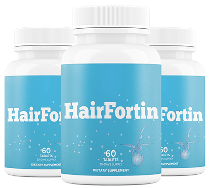 HairFortin - Does It Work?