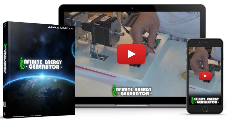 Is Infinite Energy Generator Legitimate or Scam? Download