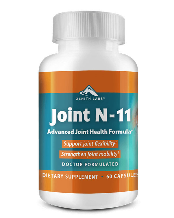 Joint N-11 Review- Can Get 100% Pain Relief? Read