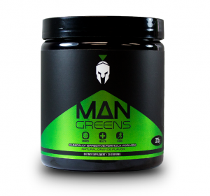 Man Greens Review - Any Side Effects?