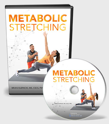 Metabolic Stretching Review - Where To Buy?
