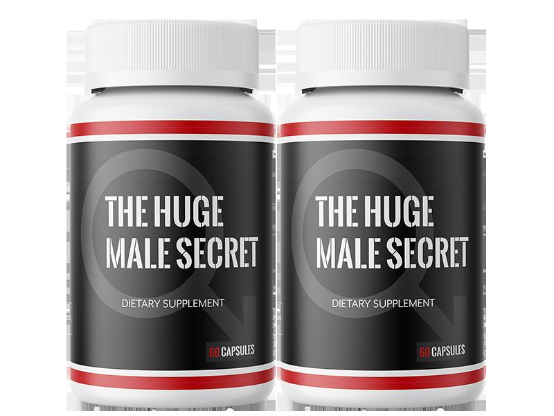 The-Huge-Male-Secret-Supplement