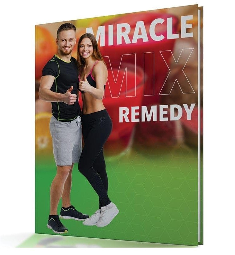 The MiracleMix Remedy Review - Is it Worth? Read