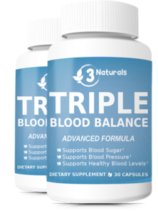 Triple Blood Boost Formula Review - Is it Worth Buying?