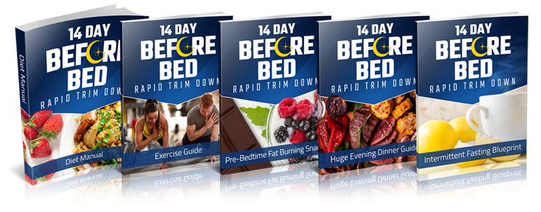 14 Day Before Bed Rapid Trim Down Review - Download