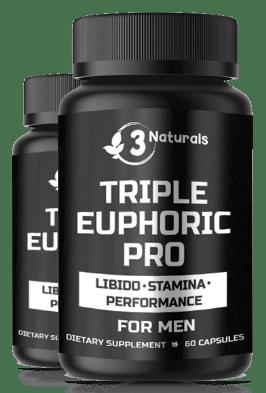 3 Naturals Triple Euphoric Pro Review