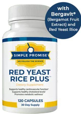 Red Yeast Rice Plus Capsules - Safe to Use?