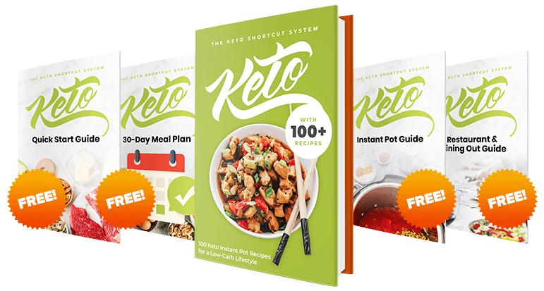 The Keto Shortcut System Customer Reviews - Hidden Secrets Revealed!