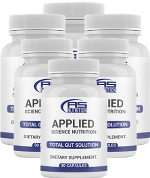 Total Gut Solution Supplement