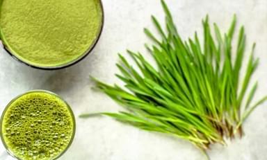 Dr Berg Raw Wheat Grass Juice Powder Ingredients