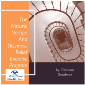 The Natural Vertigo and Dizziness Relief Program Review