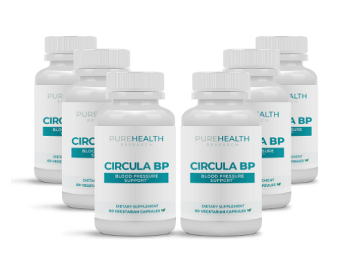 Circula BP Capsules - 100% Safe to Take by Adults?