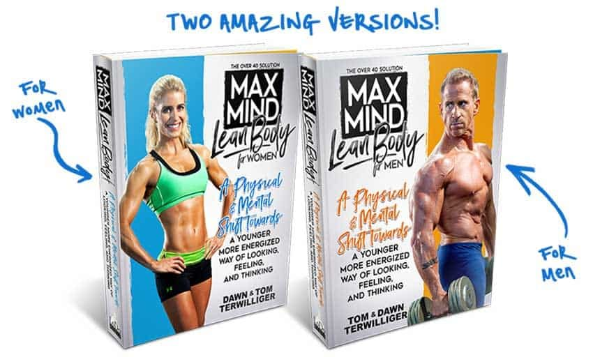 The Max Mind Lean Body Method eBook