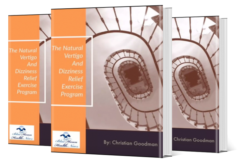 The Natural Vertigo and Dizziness Relief Program Review - Is It Worth It?