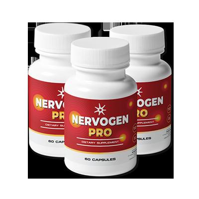 NervogenPRO Review - Eliminate Nerve pain Quickly