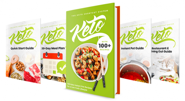 The Keto Shortcut System Reviews