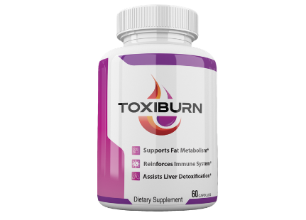 Toxiburn Weight Loss Pills: Secret of Healthy Fat Loss