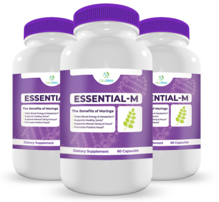 Essential-M Supplement Review