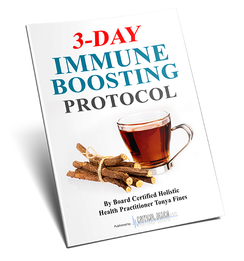 3 Day Immune Boosting Protocol Book Reviews