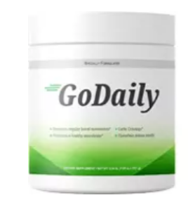 GoDaily Prebiotic Customer Reviews - The Best Probiotic Formula