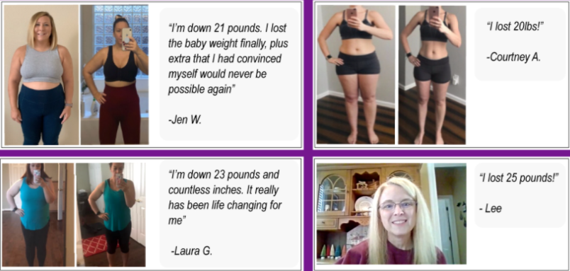 Lean Body Confidential Program Reviews - Read Consumer Testimonials