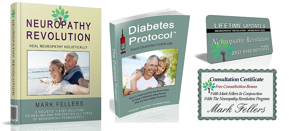 Neuropathy Revolution Reviews - Can it Relieve Your Neuropathy Pain? Read