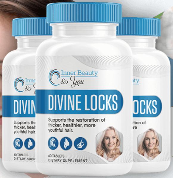 Divine Locks Complex Supplement Reviews