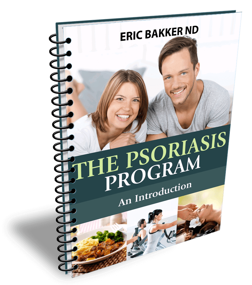 Psoriasis Program Book - Worth it?
