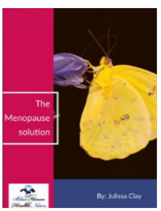 The Menopause Solution Customer Reviews