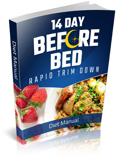 14 Day Before Bed Rapid Trim Down Reviews