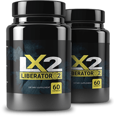 Liberator X2 Supplement Reviews