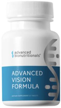 Advanced Vision Formula Pills Reviews