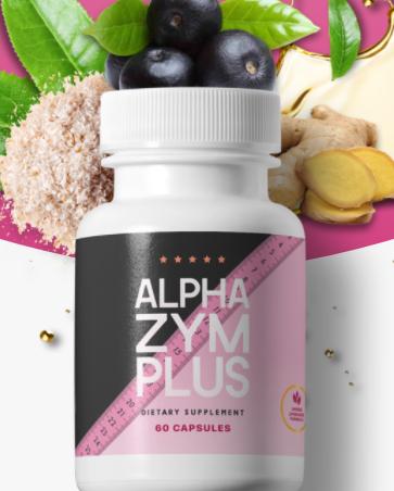 Alphazym Plus Supplement