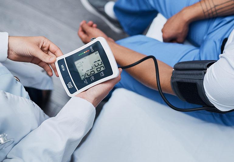 Optimum Blood Pressure Formula Benefits