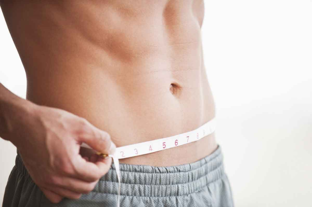 The Metabolic Burn Benefits