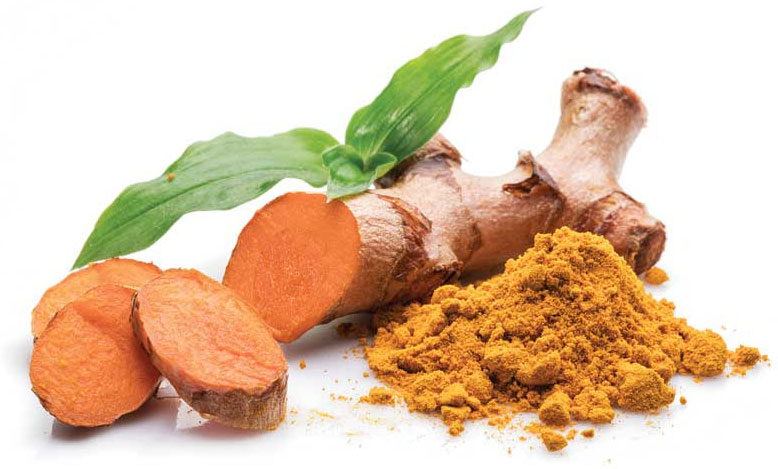 Turmeric BP Ingredients List