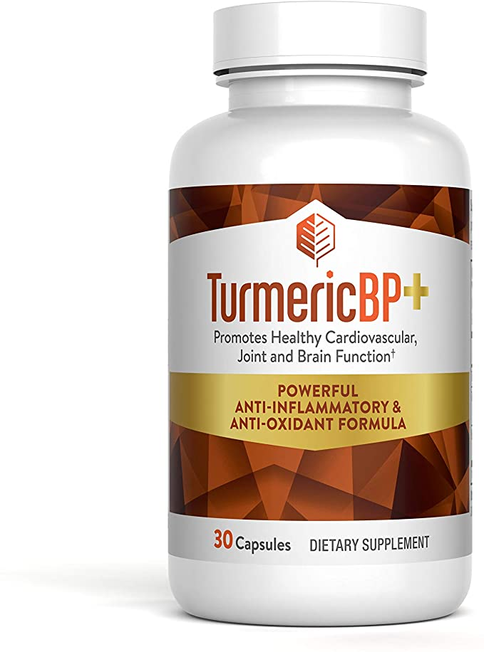 Turmeric BP Customer Reviews