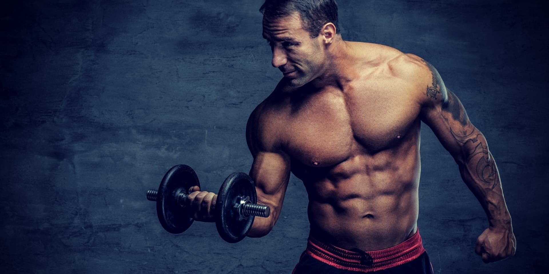 Anabolic Boost Benefits
