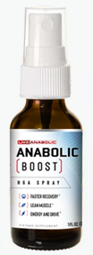 Anabolic Boost Reviews