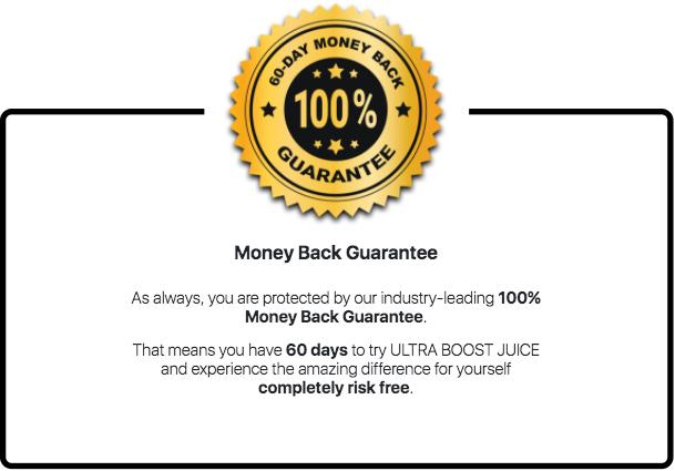 ultra boost juice male enhancement