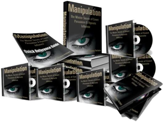 manipulation hypnosis pdf