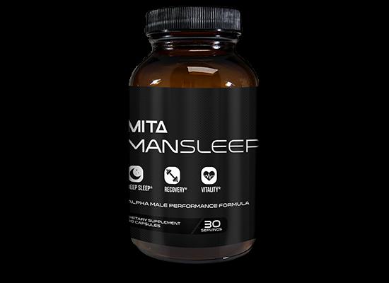 Man Sleep Formula Side Effects