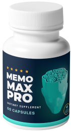 Memo Max Pro Supplement Reviews