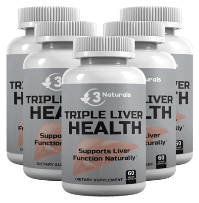 Triple Liver Health Reviews