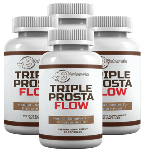 Triple Prosta Flow Reviews
