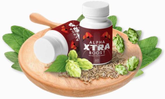 Alpha Xtra Boost Reviews