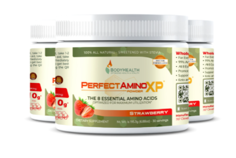 BodyHealth PerfectAmino XP Real Reviews