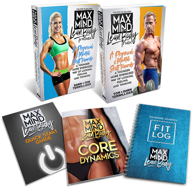 The Max Mind Lean Body Method Review