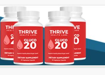 Gluco 20 Customer Reviews